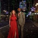 Stephen 'tWitch' Boss & Allison Holker Host DISNEY FAIRY TALE WEDDINGS on Freeform Photo