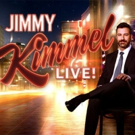Scoop: Upcoming Guests at JIMMY KIMMEL LIVE! on ABC
