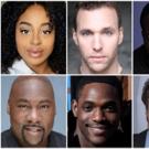 Actors' Playhouse Announces Cast For MEMPHIS Photo