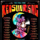 Red Sun Rising Announce Spring 2019 Headline Tour Dates