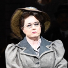 New York-Based Actress Leslie Becker Takes On American Capitalism As Emma Goldman In The Acclaimed Musical, RAGTIME