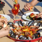 SURF CITY in Jersey City is Serving 10 New Paella Dishes through 8/26 Photo