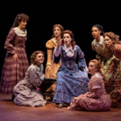 Photo Flash: First Look at  Broadway At Music Circus' SEVEN BRIDES FOR SEVEN BROTHERS Photos