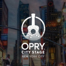 Opry City Stage Set to Open Marking Historic First