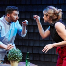Photo Flash: First Look at 4th Wall Theatre Company's RAPTURE, BLISTER, BURN Photos