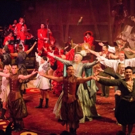 Giffords Circus Celebrates The 250th Anniversary Of The Wonder Of Circus With 2018 To Photo