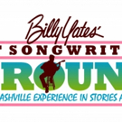 Billy Yates Announces New Songwriters Show In Branson Photo