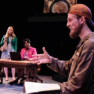BWW Review: MIDDLETOWN Crackles With Wit and Sparkles With Style