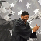 The Children's Theatre Of Cincinnati Presents MARTIN'S DREAM