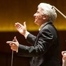 Toronto Symphony Orchestra to Celebrate Peter Oundjian Photo