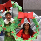 BWW Review: JOLLY, JAZZY AND JOVIAL, ELF USHERS IN THE JOY OF THE HOLIDAY SEASON at The Rose Theatre