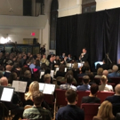 BWW Review: THE PARK AVENUE CHAMBER SYMPHONY PERFORMS MAHLER'S 1ST SYMPHONY at The Church Of The Good Shepard