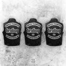 BROHUG Releases 'Swag/Vamos' EP