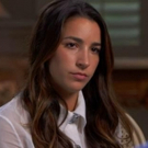 Olympic Gynmast Aly Raisman Talks Sexual Abuse by Team Doctor on 60 MINUTES, 11/12 Photo