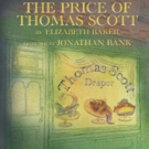 THE PRICE OF THOMAS SCOTT Begins Tomorrow at The Mint Photo