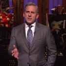 VIDEO: Steve Carell Holds Impromptu Reunion For THE OFFICE on SNL