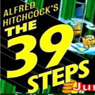 BWW Previews: THE 39 STEPS at Desert Theatreworks