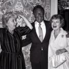 Photo Flashback: Maureen Stapleton, Christopher Plummer and Glynis Johns Pose in 1982 Photo