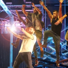Photo Flash: Exclusive Look at Dance Hit TAP DOGS