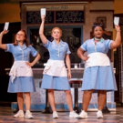 BWW Interview:  Lenne Klingaman is Dawn in National Tour of WAITRESS