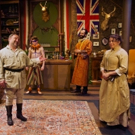 Photo Flash: First Look at Mad Horse Theatre's Production of THE EXPLORER'S CLUB Photos