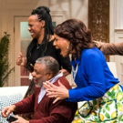BWW Review: Seattle Rep's FAMILIAR Reinvigorates the Wedding Comedy