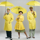 BWW Review: SINGIN' IN THE RAIN at Omaha Community Playhouse Photo