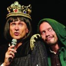 "HORRIBLE HISTORIES: BARMY BRITAIN �"" PART FOUR! Returns To The West End"