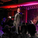 Photo Coverage: Jason Danieley Plays Feinstein's/54 Below