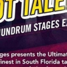 SOUTH FLORIDA'S GOT TALENT: THE CONUNDRUM STAGES EXPERIENCE Comes to The Sunrise Civic Center
