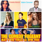 The Comedy Pageant With Broadway's Kevin Yee Competes Again May 9 Photo