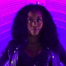 BWW Interview: Nafessa Williams talks about BLACK LIGHTING on the CW