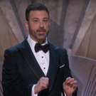 VIDEO: Watch Jimmy Kimmel's Opening Monologue from the 90th Annual Academy Awards