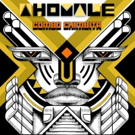 Combo Chimbita Releases New Album 'Ahomale'
