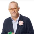 Ovens Auditorium Presents Best-Selling Author David Sedaris Photo
