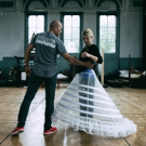 Photo Flash: Inside Rehearsal For THE KING AND I