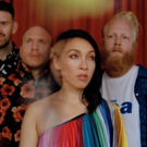 Little Dragon Sign To Ninja Tune, Announce New EP