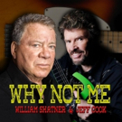 William Shatner and Jeff Cook to Perform at Grand Ole Opry