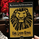BWW Review: THE LION KING at Robinson Performance Hall