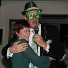 Photo Coverage: Carole J. Bufford Celebrates St. Patrick's Day at the Pelican Cafe Cabaret