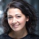 Ashleigh Gray Talks COMPANY at Aberdeen Arts Centre