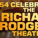 Javier Munoz, Maury Yeston, and Kristy Cates Join 54 Celebrates The Richard Rodgers T Photo
