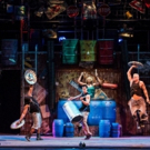 BWW Review: STOMP Sizzles at the Landmark Theatre