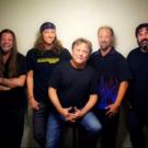 Allman Goldflies Band Launch Spring 2018 Tour Photo