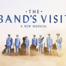 Tickets On Sale Now For THE BAND'S VISIT at the Providence Performing Arts Center Photo