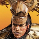 Disney's THE LION KING North American Tour Sets Record in Syracuse