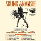 Skunk Anansie Announce Additional UK Tour Dates This Summer Photo