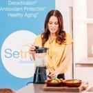 Marinas Menu & Lifestyle: SETRIA GLUTATHIONE is a Supplement Supporting Wellness