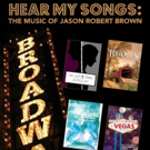 The Studio Theatre Presents HEAR MY SONGS: The Music of Jason Robert Brown Photo