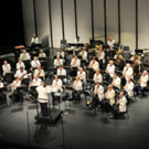 STRIKE UP THE BAND!! McCallum Theatre Concert Band Under The Baton Of CEO Mitch Gershenfeld Features Hillgus, MacLeod, Siegel And More